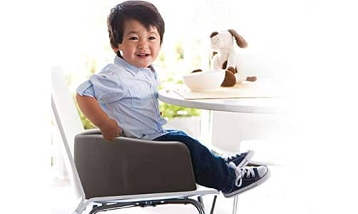 Prince Lionheart Soft Booster Seat