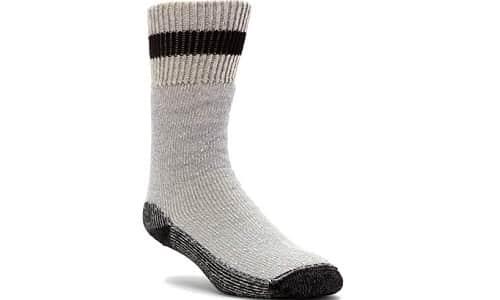 Wigwam Diabetic Thermal Socks