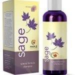 Maple Holistics Sage Shampoo for Anti Dandruff