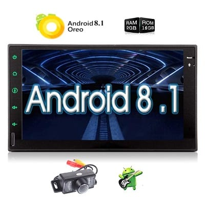 Top 10 Best Android Car Stereo