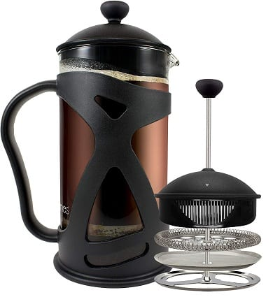 Top 10 Best French Press Coffee Makers
