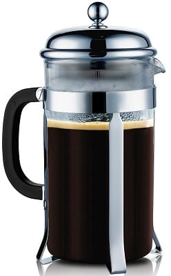 Top 10 Best French Press Coffee MakersTop 10 Best French Press Coffee Makers