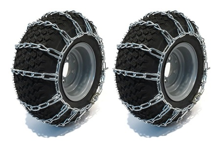 Top 8 Best Snow Chains Review