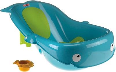 The 10 Best Baby Bathtubs