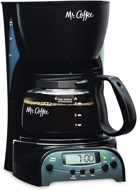 Best Rated Coffee Makers for At-Home Brewing