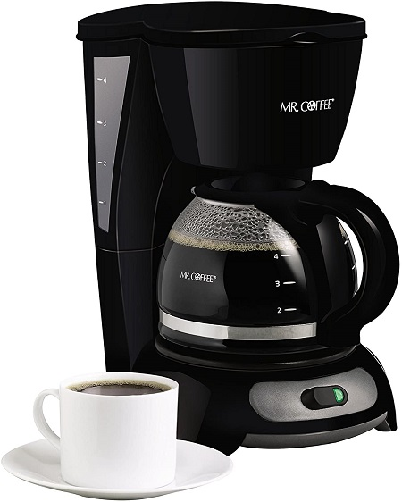 Coffee Makers for At-Home Brewing