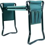 10 Best Garden Kneeler Reviews